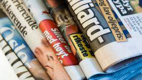 Byrådet i Oslo vil gi pressestøtte til Oslo-aviser