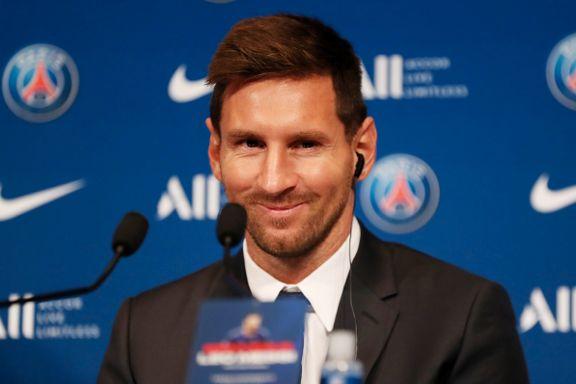 Hvordan kunne PSG ha råd til Messi? Hva er FFP og hvorfor mener mange at det ikke fungerer?
