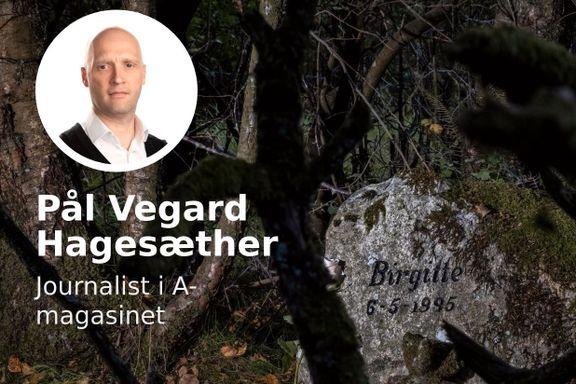 Som karmøybu har jeg i alle år ment at fetteren drepte Birgitte Tengs. Hvordan kunne vi være så skråsikre?