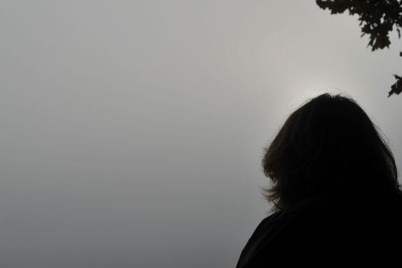 Selvmordskandidater lider ved synet av andres trygghet og lykke