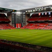 Danskene åpner for flere tusen tilskuere på fotballkamper