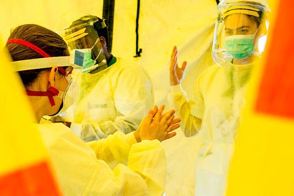 Tusener av nordmenn ble nektet korona-testing. Slik sviktet testingen i Norge da viruset kom.