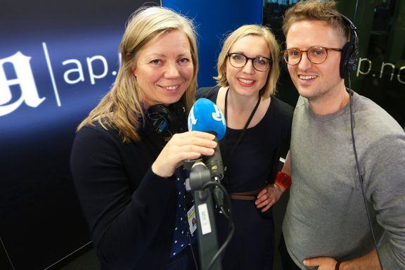 Aftenpodden: Reformspesial, PK-Sverige og Facebook-fyll