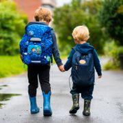 Norge topper listen over oppvekstvilkår for barn