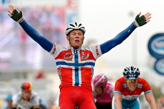 Disse bildene gjorde noe med Sykkel-Norge. Her er grunnene til at det spås nye, store  triumfer