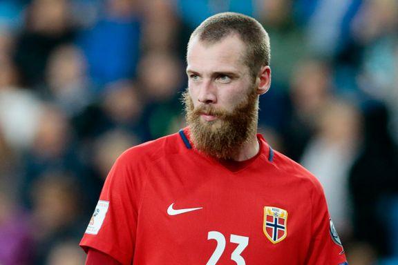 Hevder norsk landslagsspiller er ønsket i USA