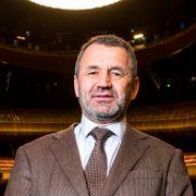 Per Boye Hansen blir operasjef i Praha