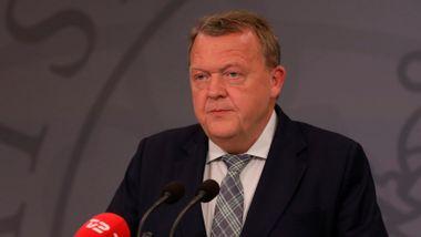 – Påskegleden er vendt til sorg, sier den danske statsministeren