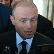 Medier erfarer: Maltas statsminister går av