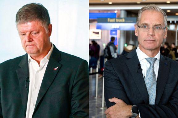 SAS og Norwegian har stupt på børs. Det har noen tjent veldig mye penger på.