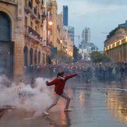 Libanon får ny regjering etter måneder med demonstrasjoner