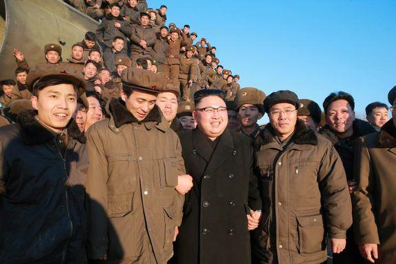 Sør-Korea har fire problemer mer akutte enn denne naboen i nord