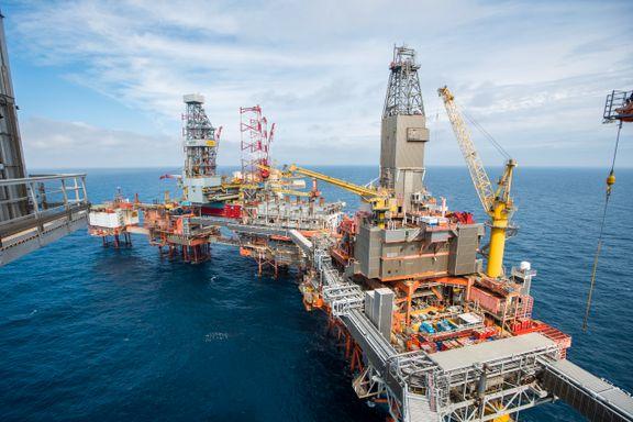 Oljestudie overser svakheter og advarsler