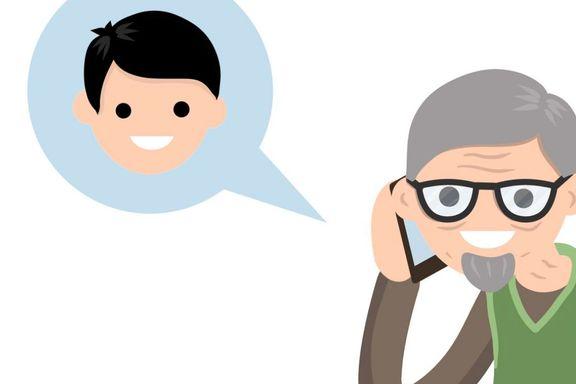 Lag en tale til besteforeldre-generasjonen