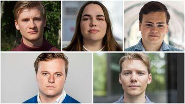 Fem studentledere: Norske universiteters eiendommer bør ikke overdras til Statsbygg