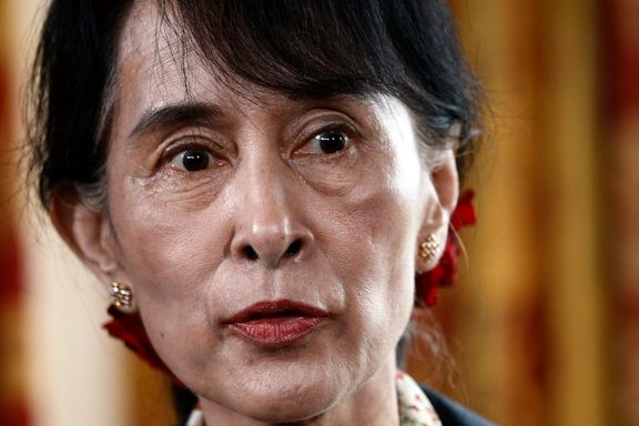 Suu Kyi anklager utenlandske medier for «falske nyheter»