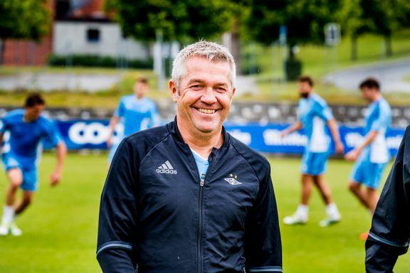 «Nei, jeg støtter ikke Rosenborg i kveld»