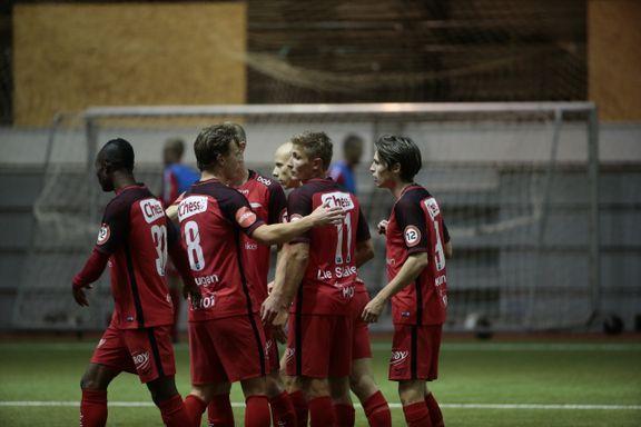 Skålevik scoret igjen da Brann slo lillebror fra Åsane