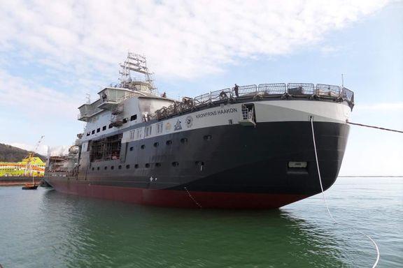 2290 søkte om jobb på dette skipet