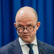 NHO-sjefen: – Økonomien vil være preget i minst ti år