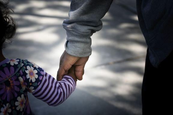 Skal fedre presses til å ikke ha noe kontakt med barnet?
