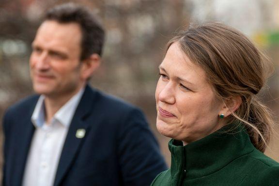 MDG ville kaste regjeringen for klimamål som røk. Nå freder de egen byråd i Oslo for det samme.