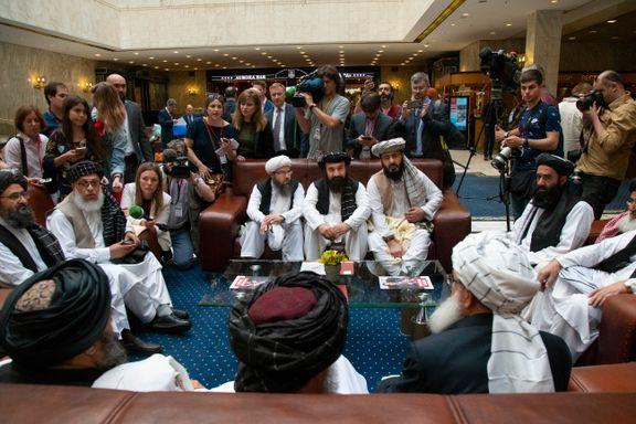 De stridende partene i Afghanistan vil møtes i Qatar – men ikke direkte