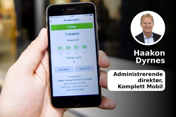 Telenor bremser digitaliseringen av Norge