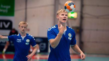 Stor kåring: Disse håndballguttene er Rogalands største talenter