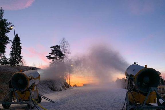 Mildværet kommer - men her kan du fortsatt gå på ski