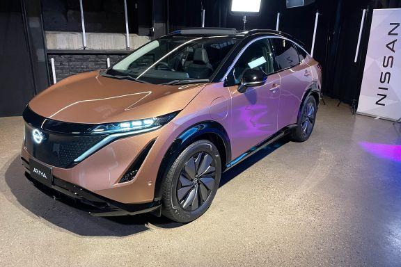Nå er prisene på Nissans første el-SUV klare. Én ting ved bilen vil trolig overraske mange.