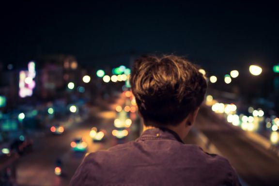 17-åring: Jeg er født sent på året. Derfor er jeg ensom.