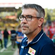 Var i svigerfars begravelse – mister kampen mot Bayern München