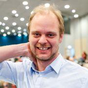 Mímir Kristjánsson overtar arbeidet med Jon Michelet-biografi