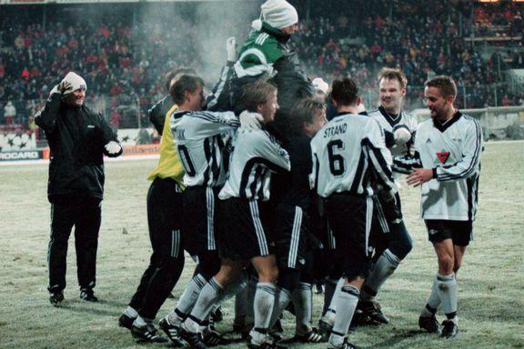 Dette er 10 av de største Europa-bragdene i norsk klubbfotball