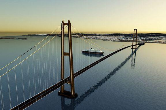 Gi oss bro over Oslofjorden!