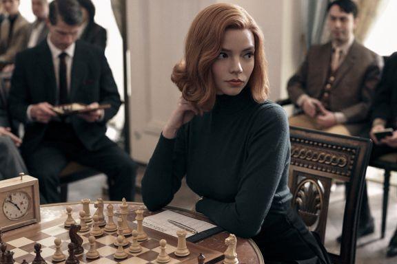 Kan «The Queen's Gambit» føre kvinner til sjakktoppen?