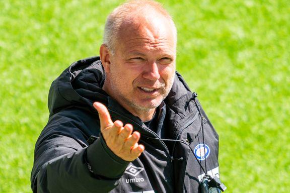 Fagermo velger 19-åring som førstekeeper i Vålerenga: Han er et kjempetalent