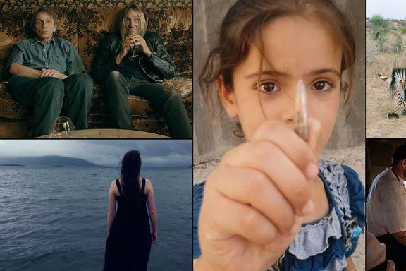 Guide til Eurodok: Virkeligheten på film