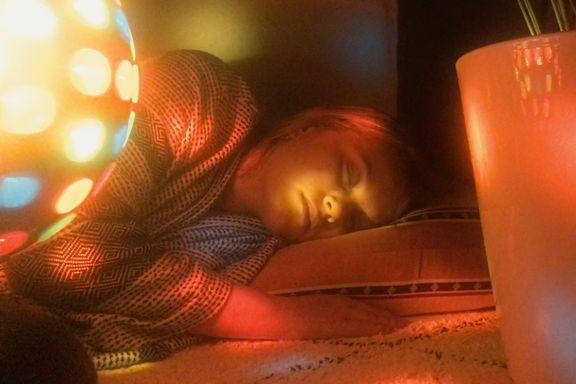Ny norsk dokumentar tar deg med inn på soverommet til dagens ungdommer