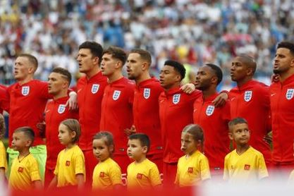 Britiske undersøkelser: Når England spiller landskamper, øker tallene for vold i hjemmet drastisk