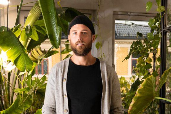 Chris Hovde har 60 planter. Fem grep som kan hjelpe plantene gjennom vinteren