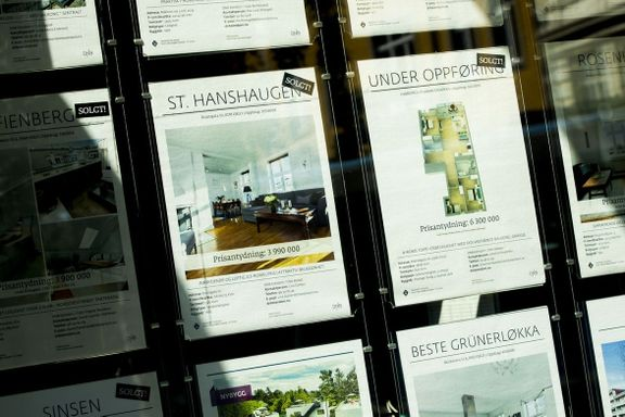 Skal du kjøpe din første bolig? Slik kan du få unntak fra kravet om egenkapital.