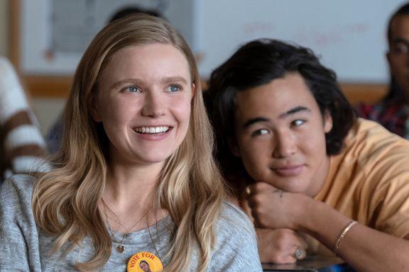 Identitetspolitikken inntar high school i ny Netflix-film