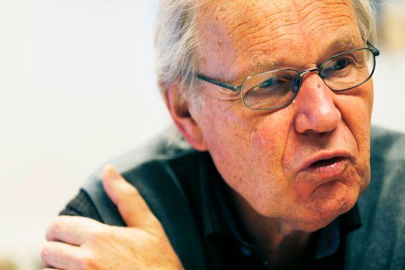 Arne Scheie om NRK-profilens død før forrige Lahti-VM: – Det var et enormt sjokk