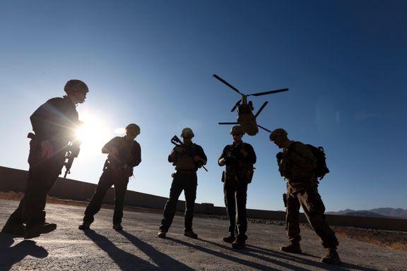 Aftenposten mener: Kina blir en viktig aktør i Afghanistan