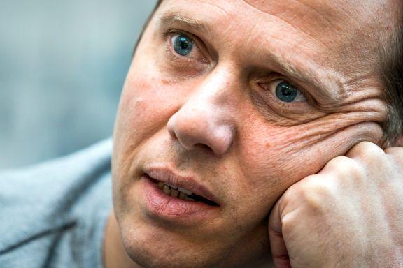 Satt i samme rom da Hoftun ble sparket: Nå snakker han ut om de dramatiske Rosenborg-dagene