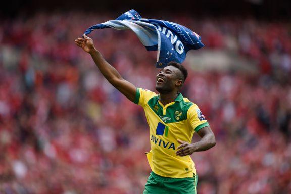 Tettey og Norwich tilbake i Premier League