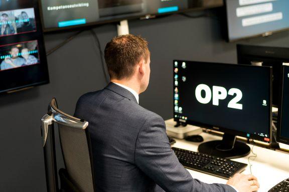 Nytt cyberkrimsenter skal ha 200 ansatte om tre år