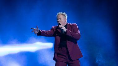 KIIM til finalen i Melodi Grand Prix